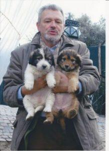 Goschler ist Präsident des Österreichischen Tierschutzvereins