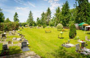 Tierfriedhof Waldesruh