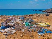 Meer Müll Plastik