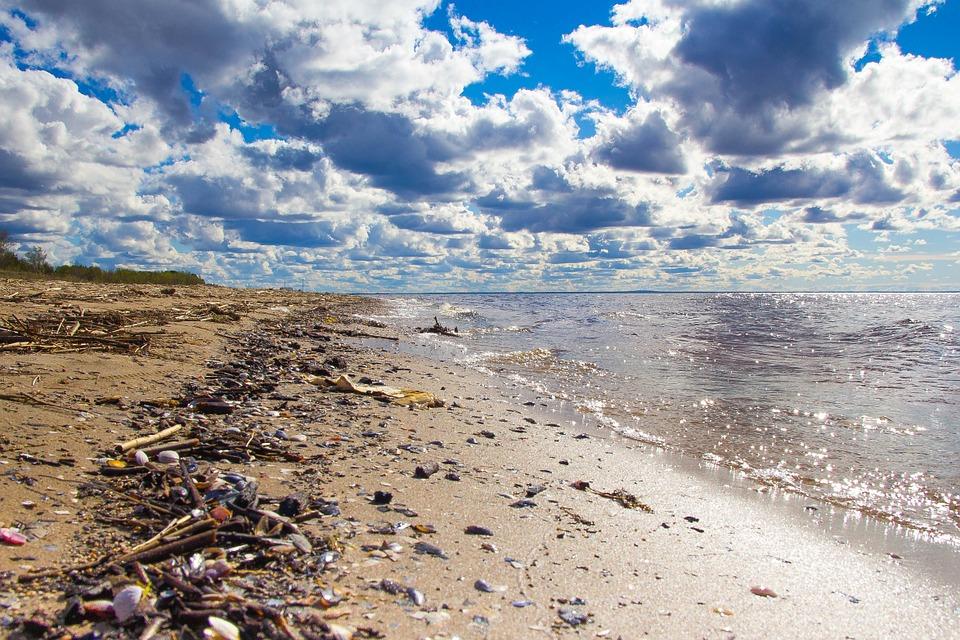 Plastik im Meer: Immer mehr Strände total verschmutzt