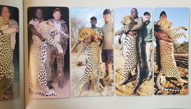 Jagdmesse Werbebilder 1