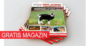 Gratis Tier & Natur Magazin